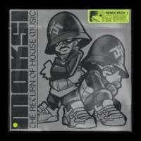 Moksi The Return Of House Music (Remix Pack 1)