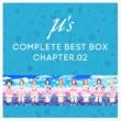 μ's μ's Complete BEST BOX Chapter.02