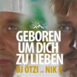 DJ Ötzi/Nik P. Geboren um dich zu lieben