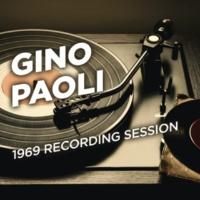 Gino Paoli 1969 Recording Session