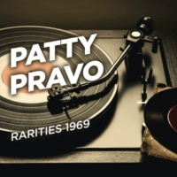 Patty Pravo Rarities 1969