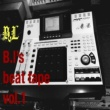 B.L Don't stop music