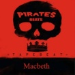 Pirates Beats Macbeth TapeBeat