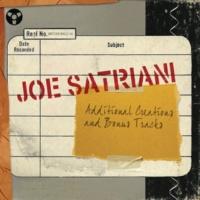 Joe Satriani Additional Creations and Bonus Tracks