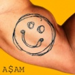 ASAM I feel good
