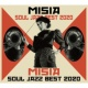 MISIA MISIA SOUL JAZZ BEST 2020