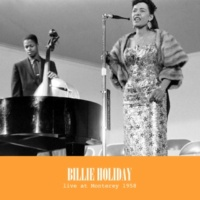 Billie Holiday When Your Lover Has Gone