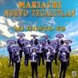 Mariachi Nuevo Tecalitlán