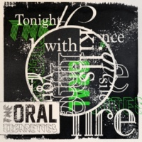 THE ORAL CIGARETTES Tonight the silence kills me with your fire