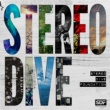 STEREO DIVE FOUNDATION #01
