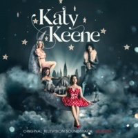 Cast of Katy Keene Once Upon a Time in New York (From Katy Keene: Season 1)