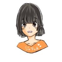 rika & ゆうすけ ジャケット(シンプルversion)