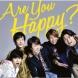 嵐 Are You Happy?