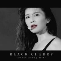 宇野実彩子 (AAA) BLACK CHERRY -black honey mix-