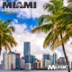 Various Artists Miami Music Compilation