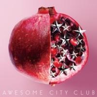 Awesome City Club ブルージー