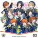 W & Cafe Parade & もふもふえん THE IDOLM@STER SideM 5th ANNIVERSARY DISC 03