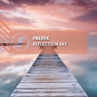 Fredix Reflection Sky