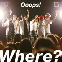 Ooops! Where?