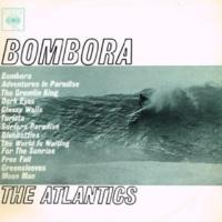 The Atlantics Bombora
