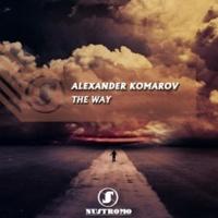Alexander Komarov The Way