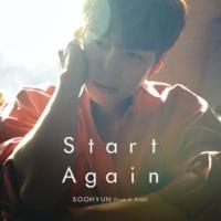 SOOHYUN (from U-KISS) Start Again