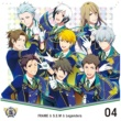 FRAME & S.E.M & Legenders THE IDOLM@STER SideM 5th ANNIVERSARY DISC 04
