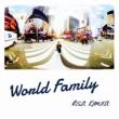 木村リサ World Family