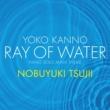 辻井伸行 Ray of Water[piano solo main theme](作・編曲:菅野よう子)