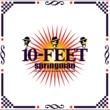 10-FEET springman