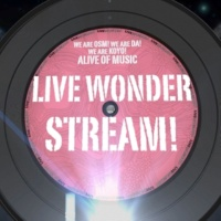 Various Artists LIVE WONDER STREAM