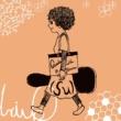 Quinka,with a Yawm JO-NO (tsubaki mix)