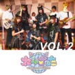 """わーすた わーすた STUDIO LIVE """"ゆうめいに、にゃる!!!!!"""" VOL.2"""