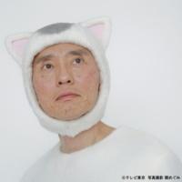 松重豊,U-zhaan,坂本龍一 猫村さんのうた