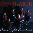 SOLZICK One Night Emotion