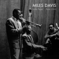 Miles Davis Salle Pleyel Paris 1949