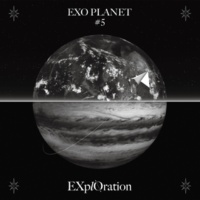 EXO EXO PLANET #5 -EXplOration- Live Album