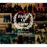 FIELD OF VIEW FIELD OF VIEW 25th Anniversary Extra Rare Best 2020