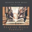 Reading Music Playlist Ocean of Waves