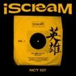NCT 127 iScreaM Vol.1 : Kick It Remixes