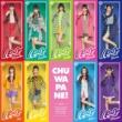 Girls2 ABCDEFガール