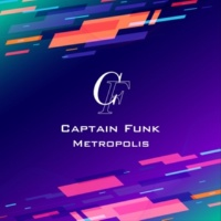 Captain Funk Metropolis