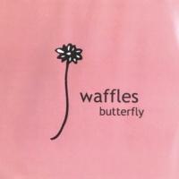 waffles butterfly (early years edit)