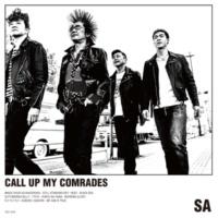 SA CALL UP MY COMRADES