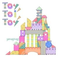 やなぎなぎ Toy,Toi,Toy