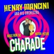 Henry Mancini & His Orchestra Charade (Main Title)