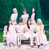 OH MY GIRL Nonstop Japanese ver.