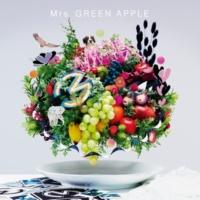 Mrs. GREEN APPLE スターダム