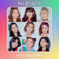 NiziU Make you happy