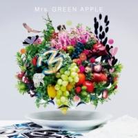 Mrs. GREEN APPLE 5